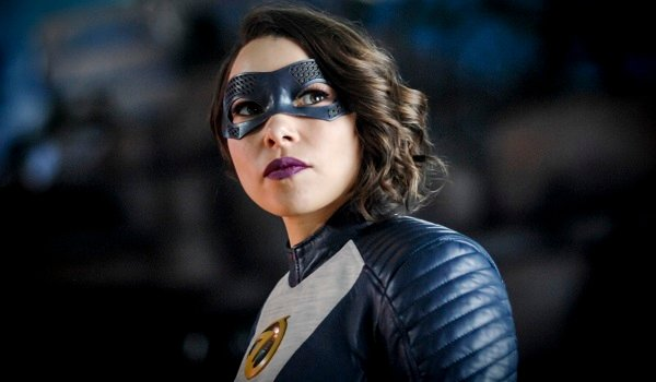 The Flash Nora The CW