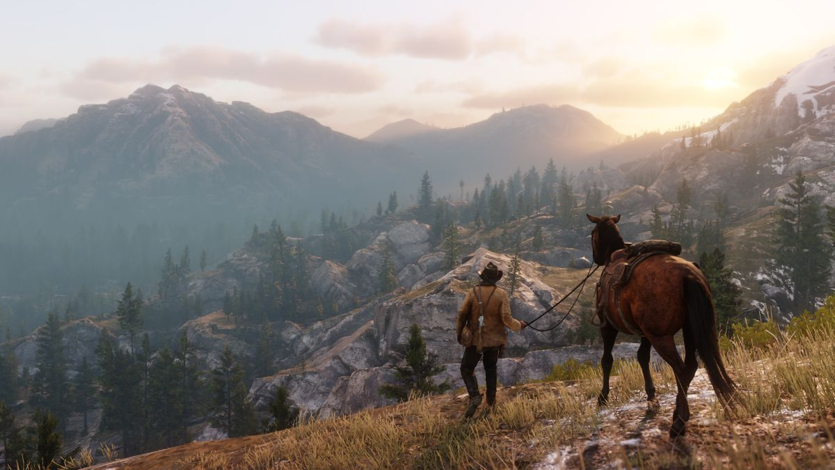 Red Dead Redemption shines on PC after PS3 emulator
