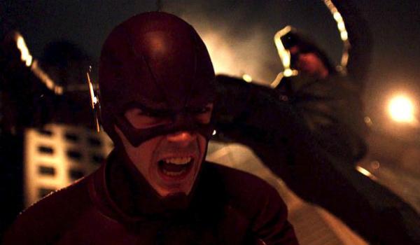 10 Best Superhero Moments From The TV Season