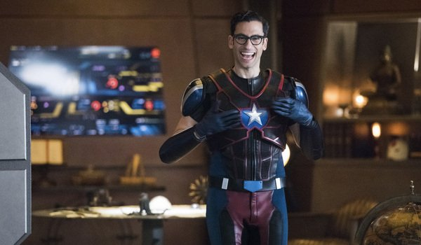 legends of tomorrow terms of service gary