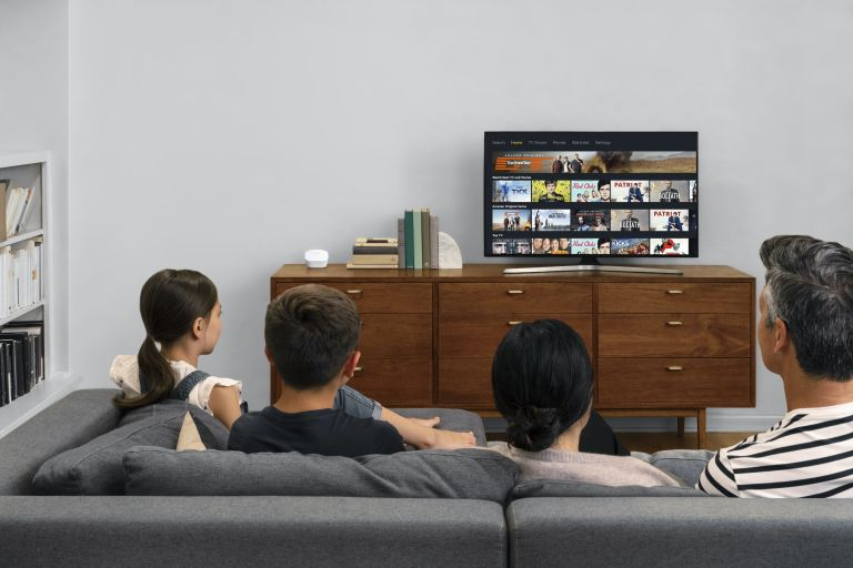 Amazon Eero vs BT Whole Home mesh networks