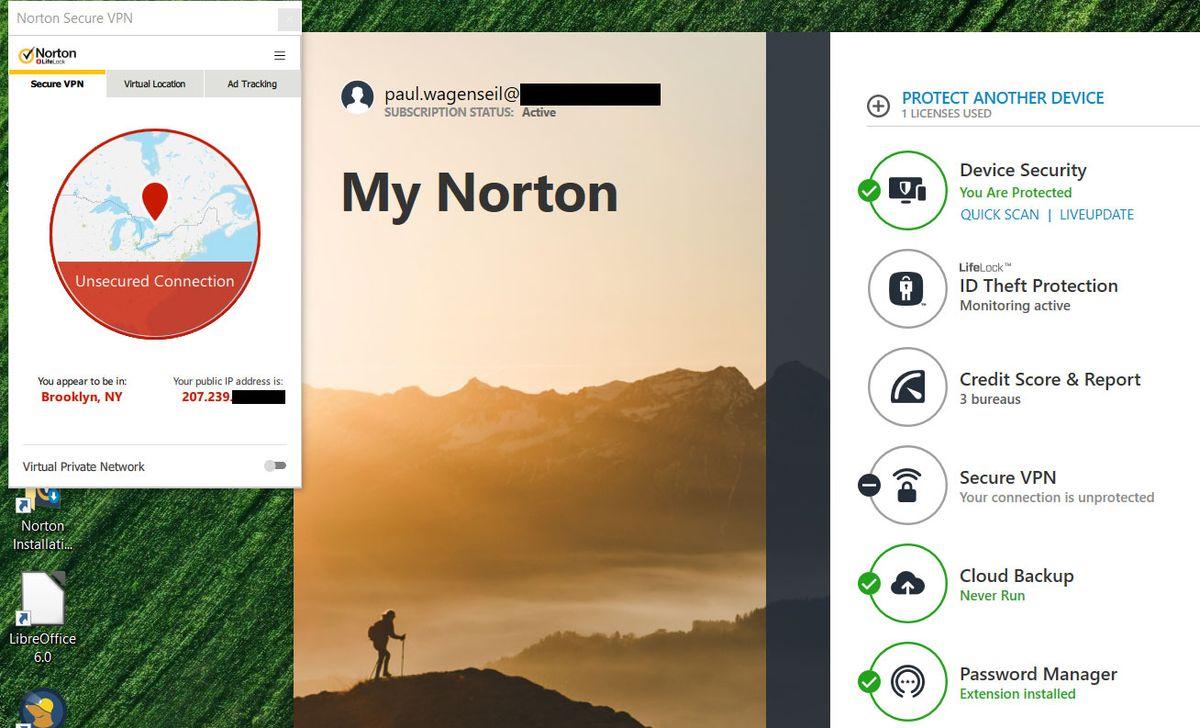 Norton 2019 Review - Norton AntiVirus Plus, Norton 360