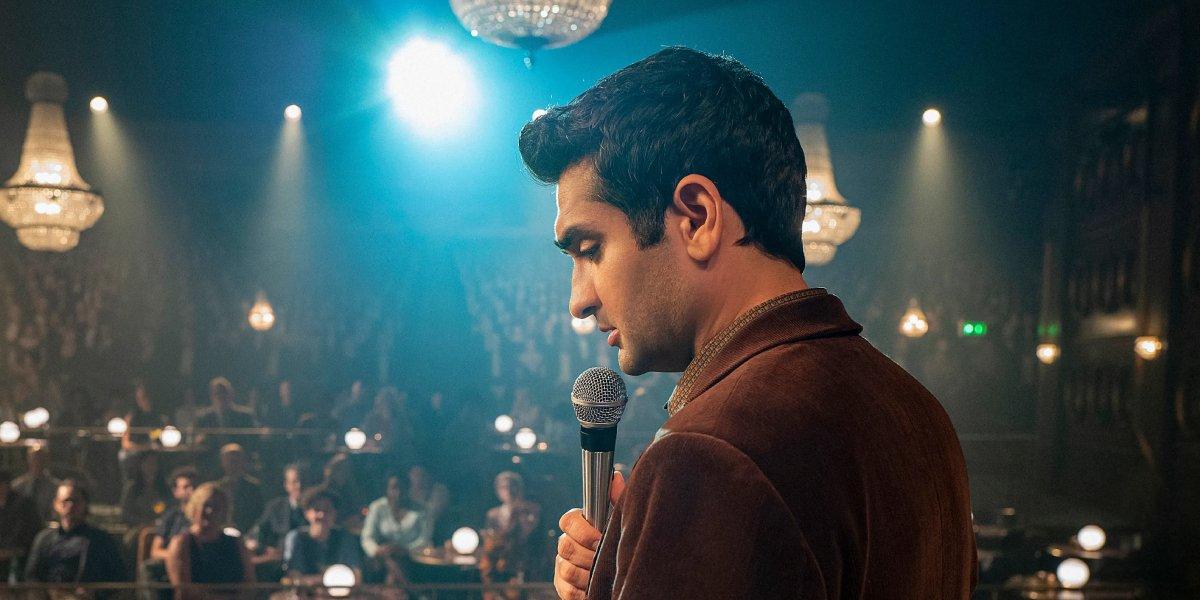 Kumail Nanjiani on The Twilight Zone