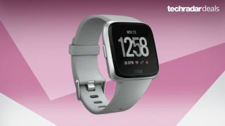 fitbit versa smartwatch best deals and prices