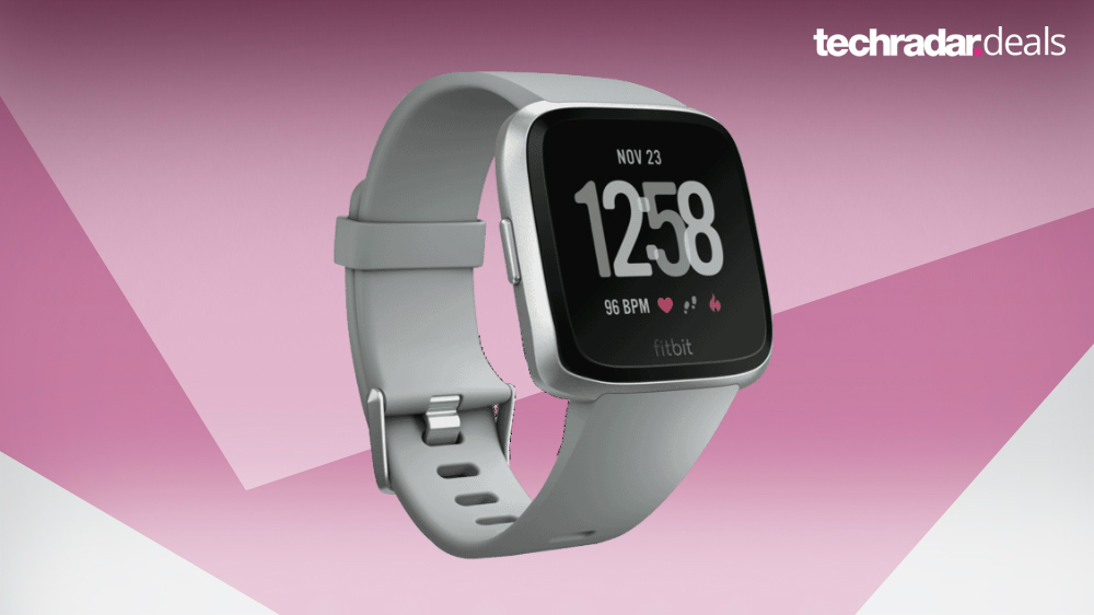 The best Fitbit Versa prices and sales in August 2019 | TechRadar