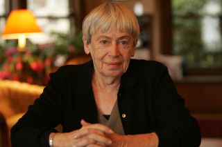 Science fiction writer Ursula K. Le Guin died on Monday (Jan. 22) at the age of 88.