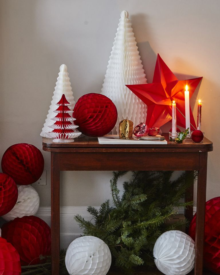 the best christmas decorations 2020 14 options to deck the halls real homes the best christmas decorations 2020 14