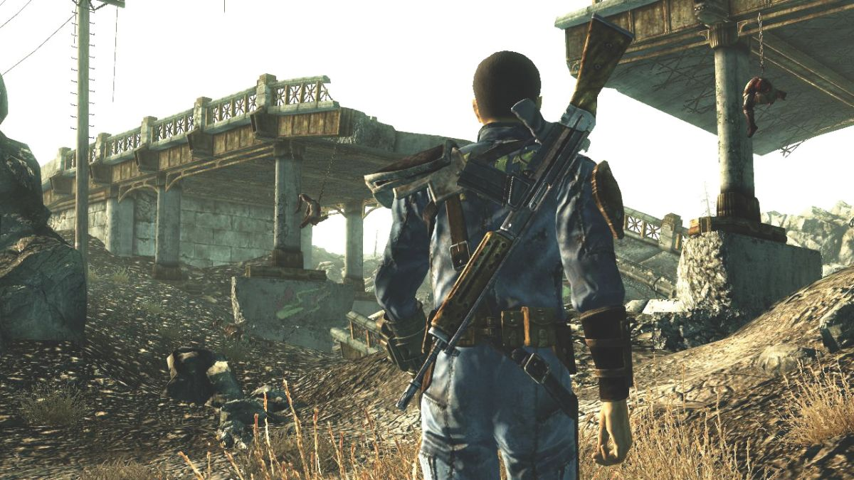 Fallout 3 Remaster potentially teased for a 2019 release date
