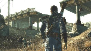 Fallout 3 Remaster potentially teased for a 2019 release