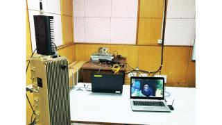 KASW SFN transmitter