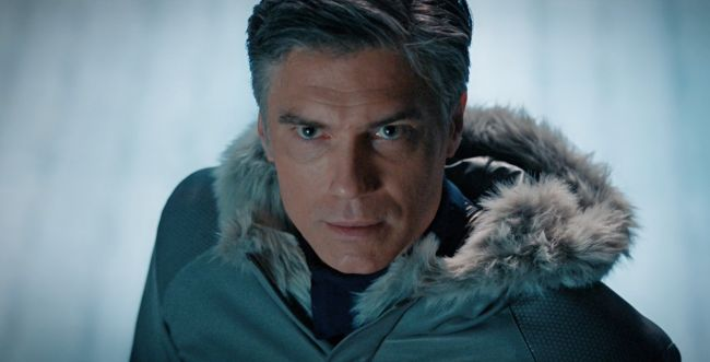 "Anson Mount as Captain Pike was without a doubt the highlight of ""Star Trek: Discovery"" season two."
