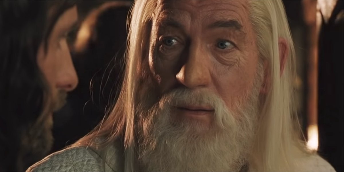 Ian McKellen Recalls Last Day Of Filming On Lord Of The Rings In Recently Revealed Diary