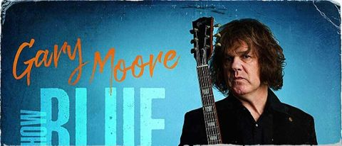 Gary Moore: How Blue Can You Get