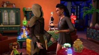 Sims 4 relationship cheats
