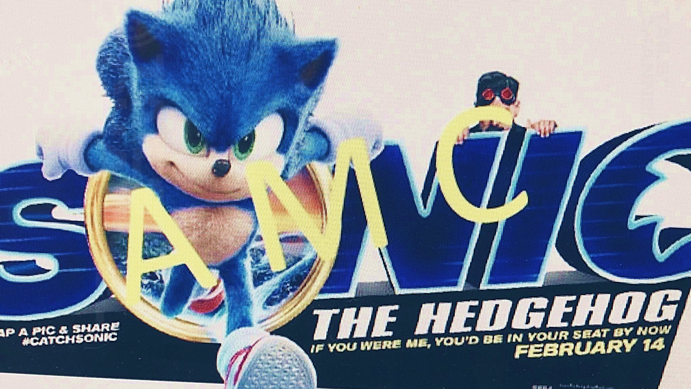 Sonic The Hedgehog Redesign Has Paramount Finally Fixed The Beloved Blue Blur Creative Bloq