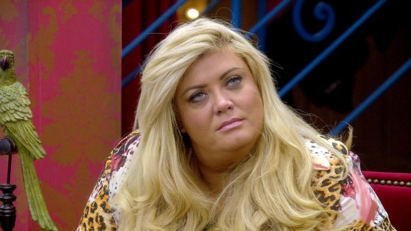 Celebrity Big Brother's Gemma Collins