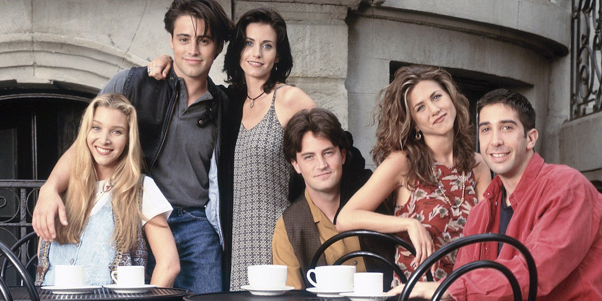 Why Friends Will Not Get A Reboot, Revival, Or Reunion Show, According To Co-Creators