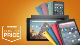 Amazon Fire Tablets Drop To Lowest Ever Prices For Black Friday 2019 Techradar