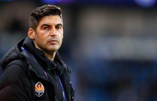 Manchester City v Shakhtar Donetsk – UEFA Champions League – Group F – Etihad Stadium