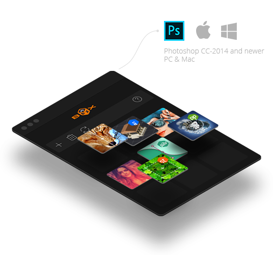 The best free Photoshop plugins for photographers: 52 to