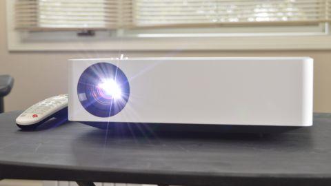 LG HU70LA 4K CineBeam Projector