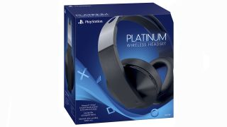 Cheap PS4 Wireless Platinum 7.1 surround sound headset amazon prime day deal