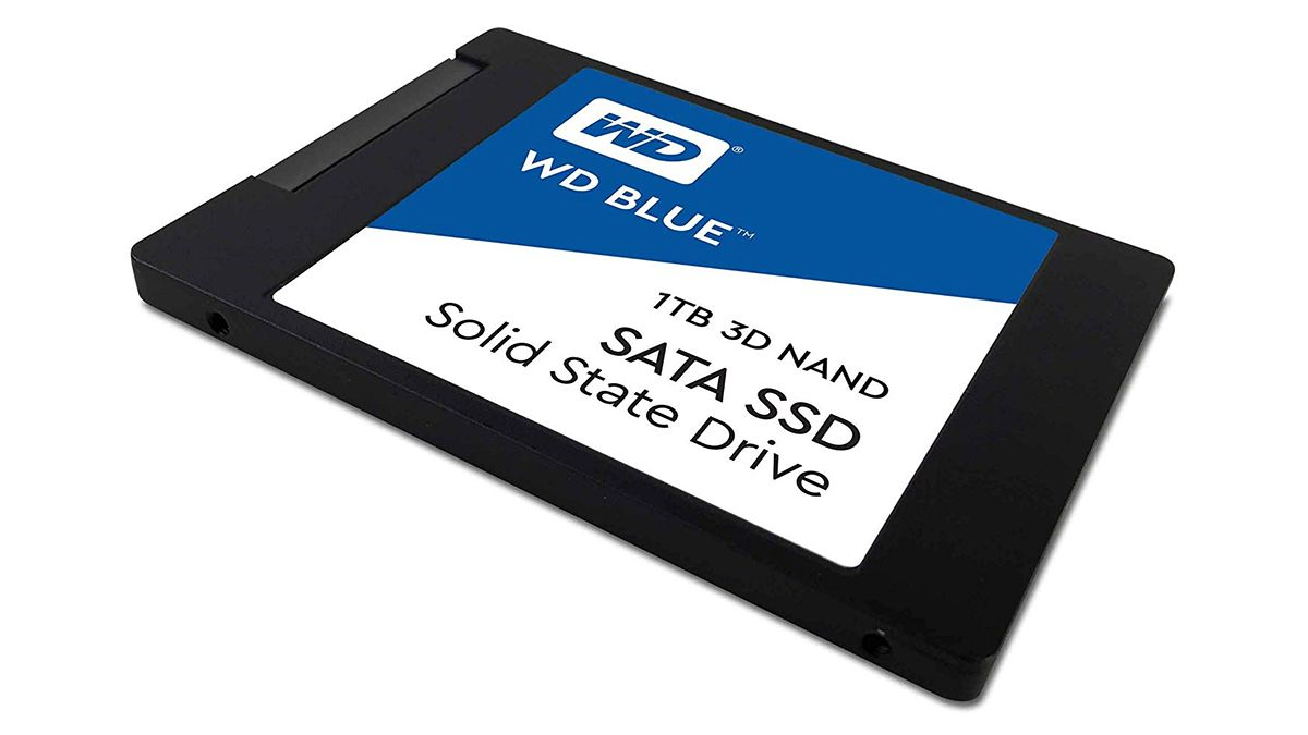 Best SSDs 2019: upgrade your PC with blisteringly fast storage   T3