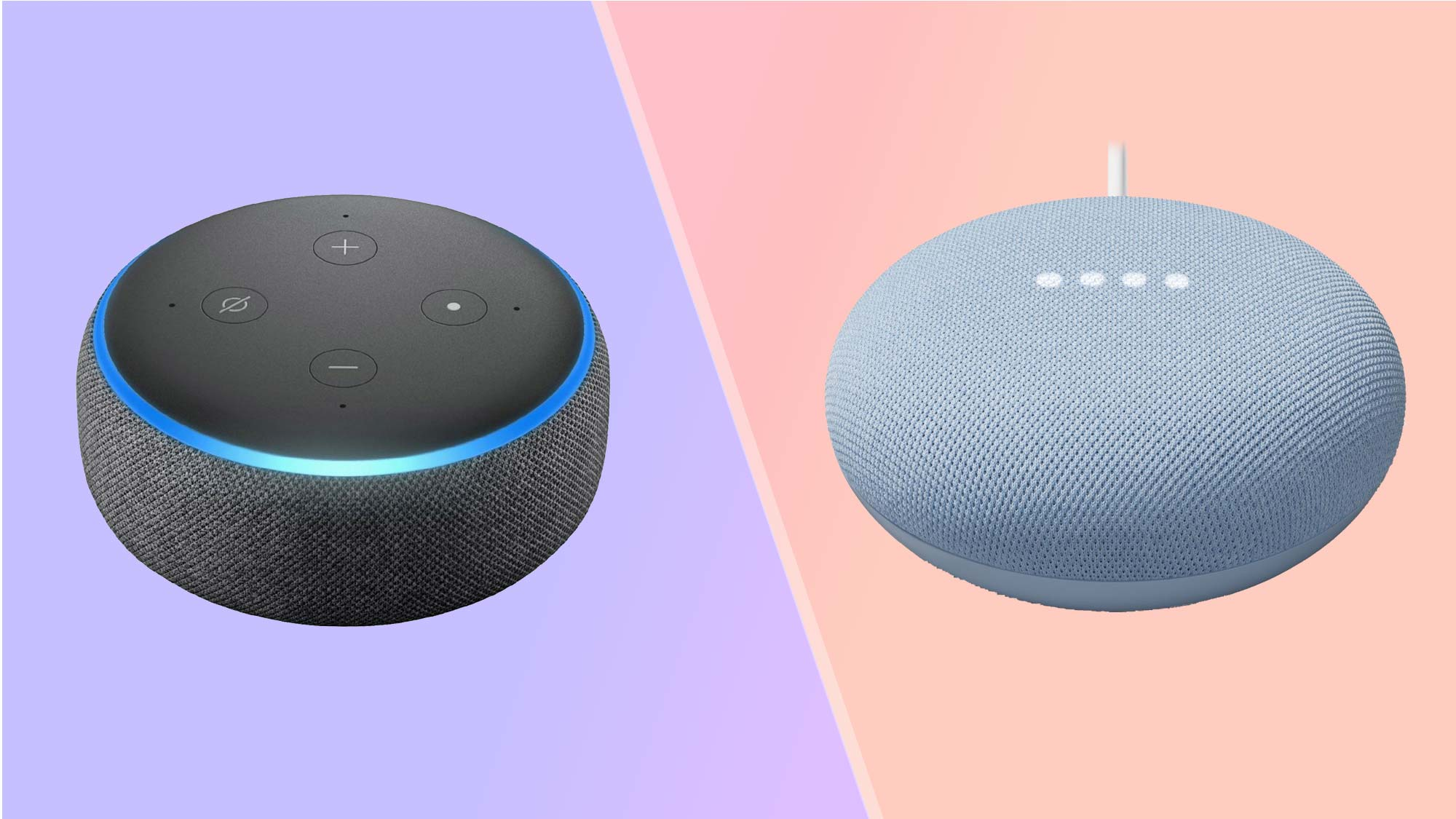 Alexa vs. Google Assistant: Which smart assistant wins? | Tom's Guide