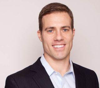 WarnerMedia EVP of growth, Brad Wilson