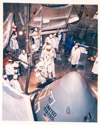 space history, NASA, space exploration
