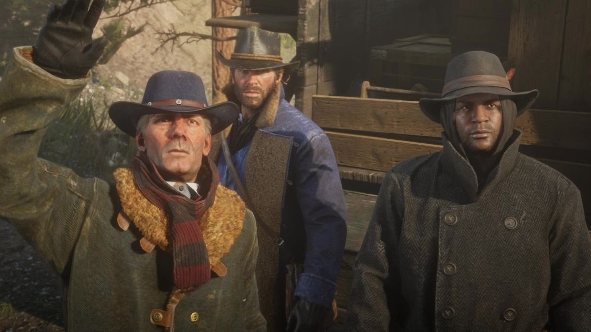 6 thoughts on Red Dead Redemption 2 after its first day on PC