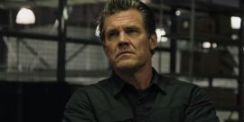 The Sicario: Day of the Soldado Scene That Made Josh Brolin Cry, According To Isabela Moner