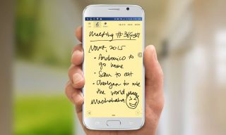 How To Use Action Memo On Galaxy Note 5 Tom S Guide