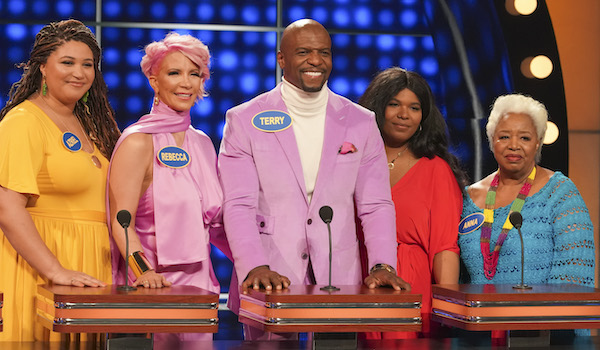 terry crews guest celebrity family feud