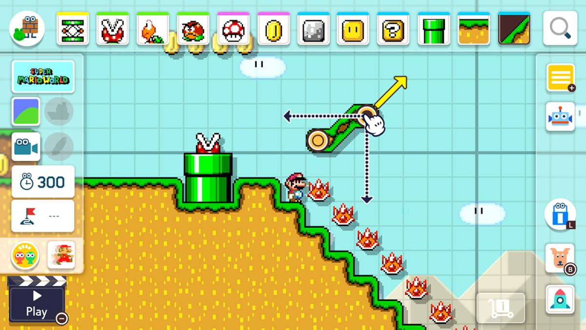 Super Mario Maker 2 level codes: The best custom levels to