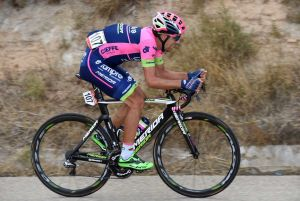 Nelson Oliveira takes the biggest win of his career on stage 13 of the Vuelta