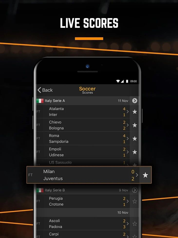Best Sports Apps 2019 - Free News and Scores for iPhone