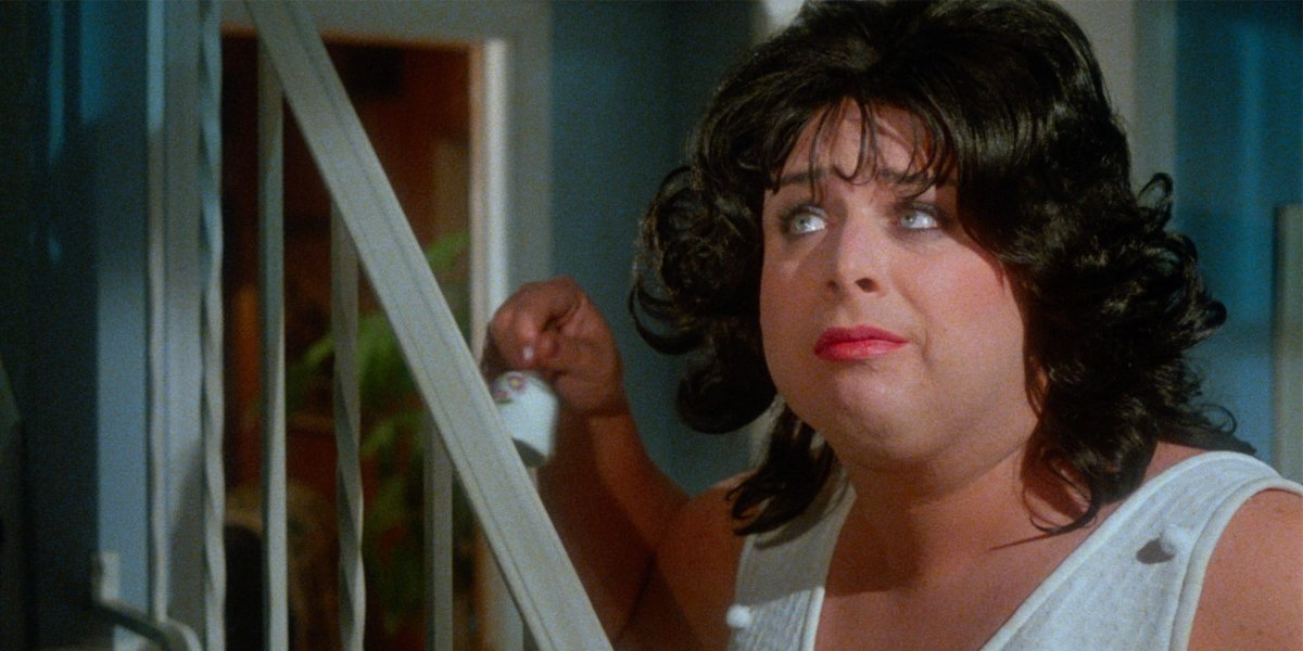 Divine in Polyester