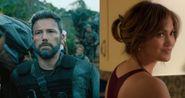 Ben Affleck's Dad Opens Up About Jennifer Lopez And Bennifer Being Back On