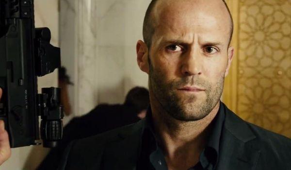 Jason Statham Furious 7