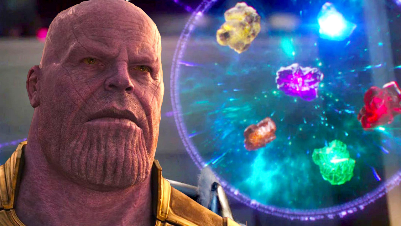 The Definitive Guide To The Marvel Infinity Stones In The Mcu