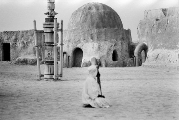 Star Wars Tunisia 1
