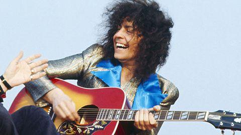 Marc Bolan photograph