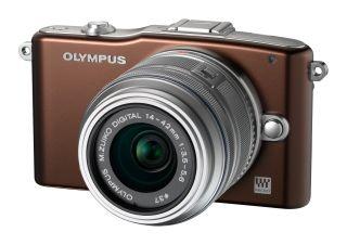 Olympus PEN E PM1