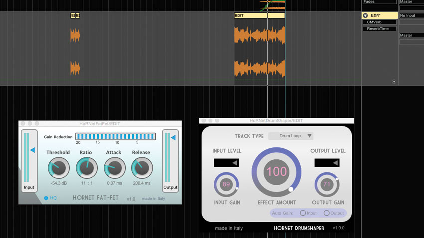 6 ways to get creative with your dynamics processing | MusicRadar