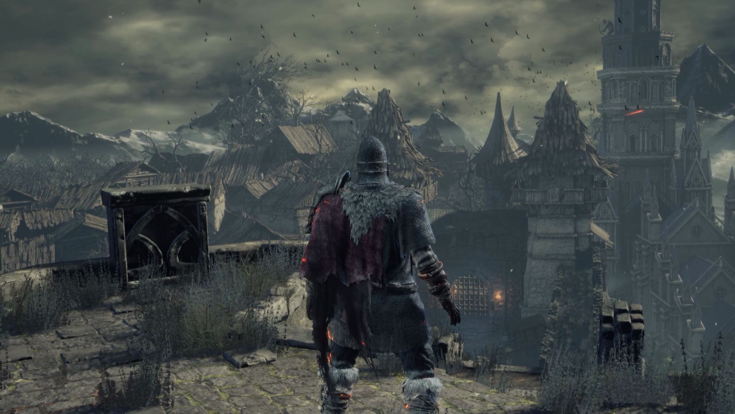 10 tips for Dark Souls 3 newcomers