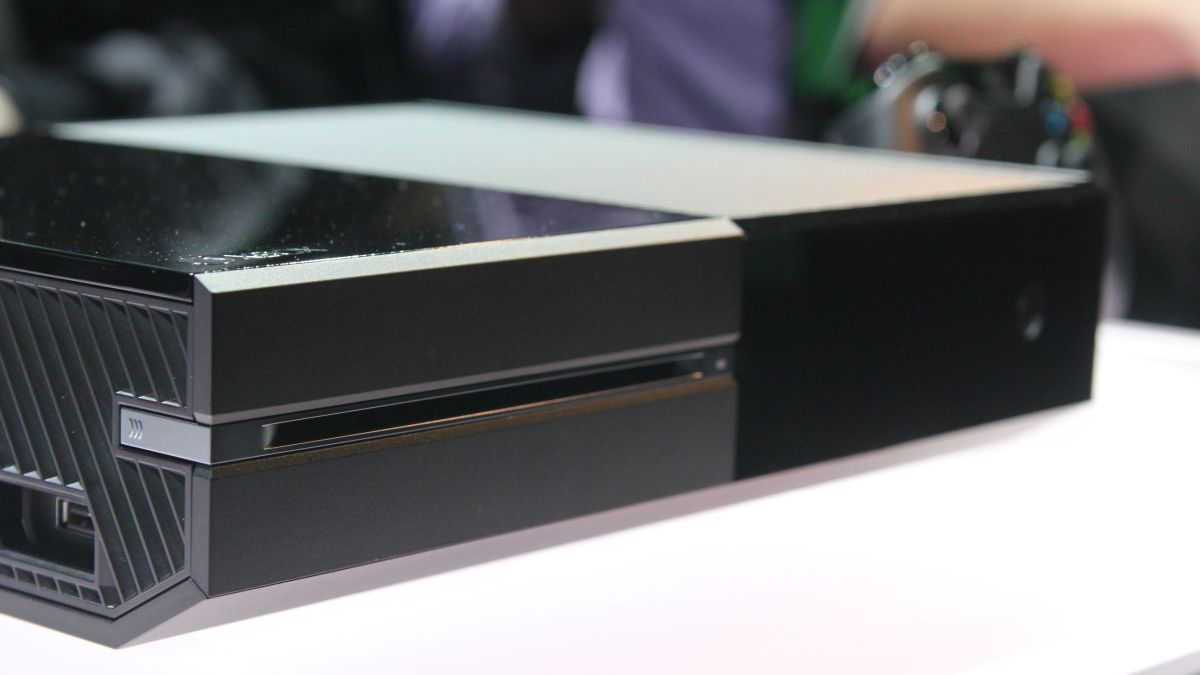 Xbox One: 10 reasons you're going to love it