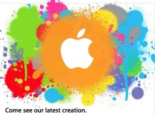 Apple invites us to see its latest creation on Jan 27 2010