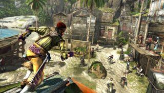 Assassins Creed 4 multi