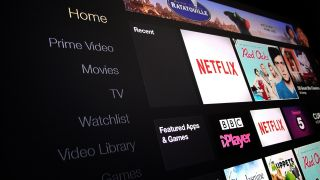 Alexa gets new navigation skills for the Fire TV Cube | TechRadar